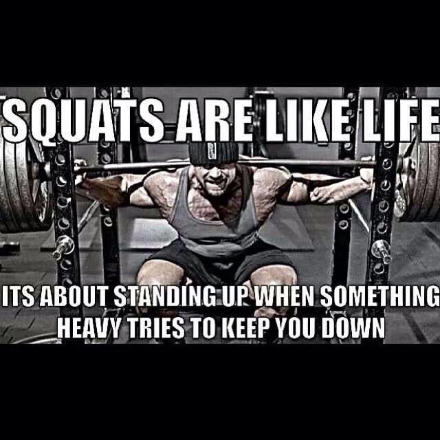 Squat4Life